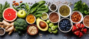Alimentación y fertilidad encabezamiento