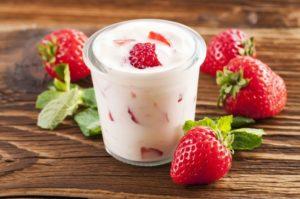 Alimentos probióticos ayudan a mejorar la fertilidad