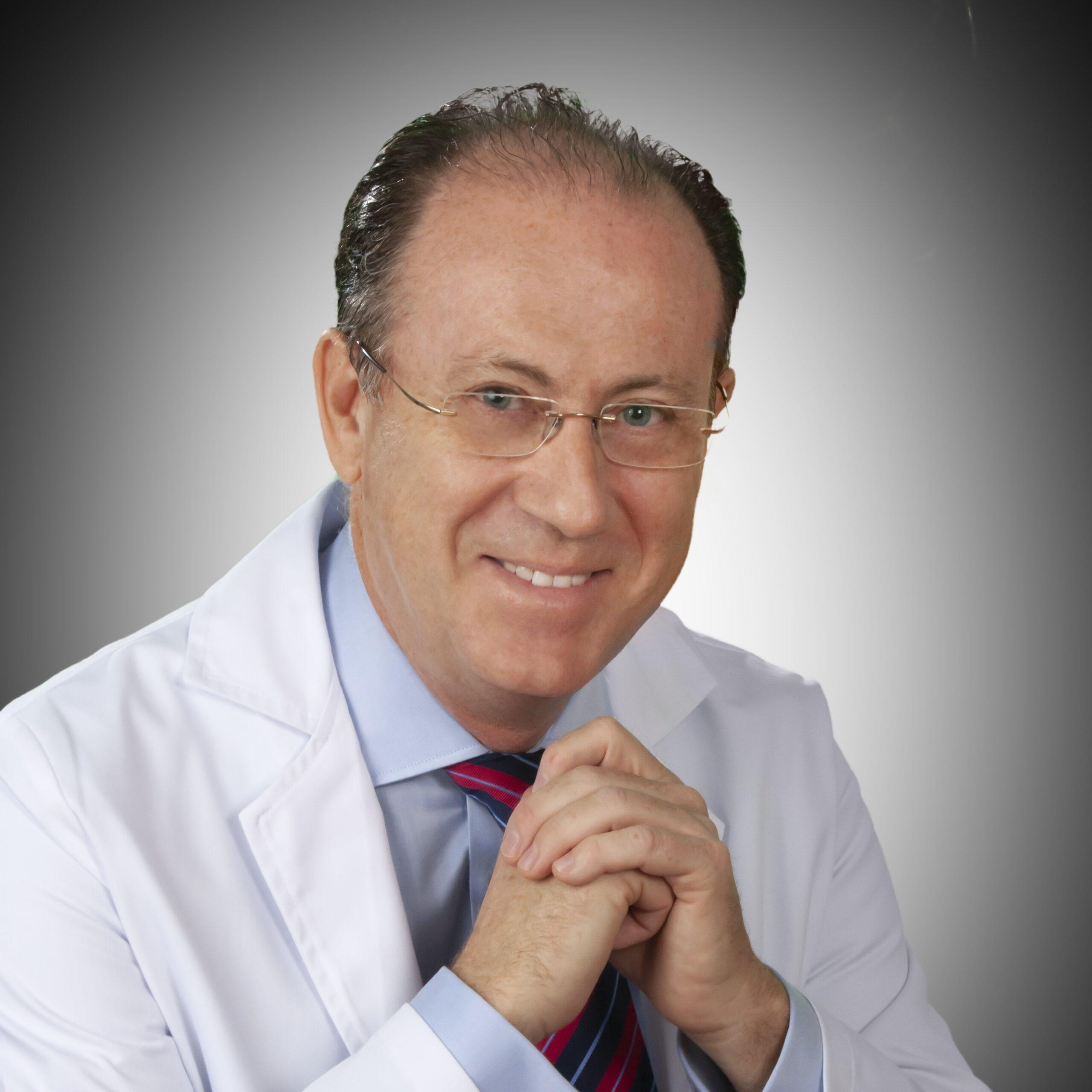 Dr Ros especialista en reproducción asistida