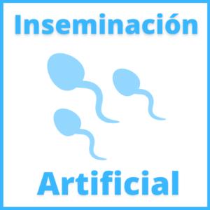 como se hace una inseminacion artificial