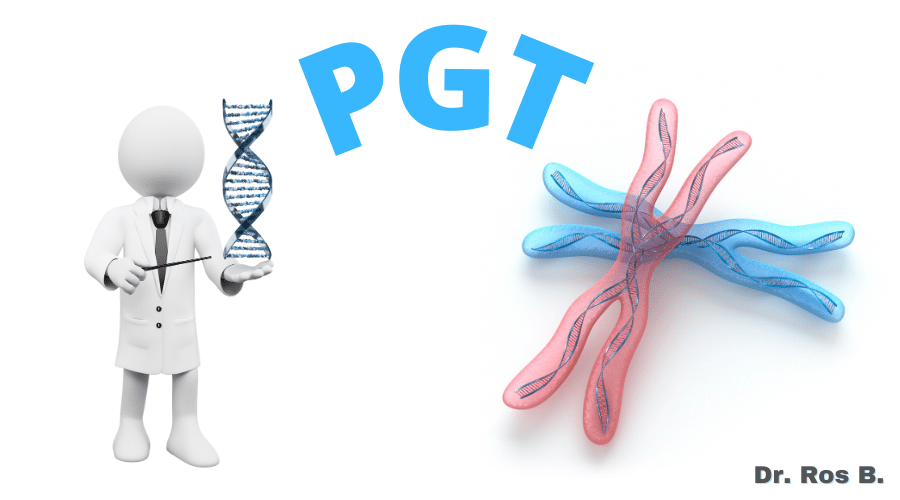 que es el test genetico preimplantacional